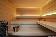 Kaamos Design Sauna (Sauna)