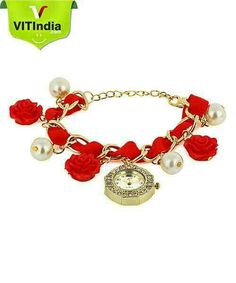 We are giving heavy discount for ladies watches and much more exciting offers in Delhi NCR. For more details visit www.vitindia.com
