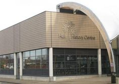 I can access the Archives in the East Yorkshire Archives, Beverley and Hull History Centre as well as many churchyards and cemeteries in the area. East Yorkshire, Family History, Research, Genealogy, Centre, Family Tree Chart, Exploring