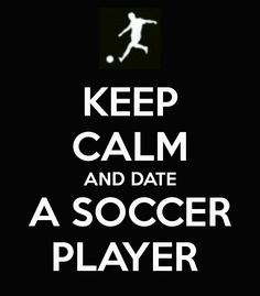 Soccer girl all the way!!!!:) #dateasoccerplayer