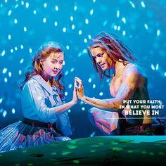 Disney on Broadway: Tarzan