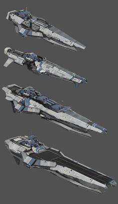 Into Star Citizen Star Citizen, Spaceship Art, Spaceship Design, Design Set, Concept Ships, Concept Art, Starship Concept, Sci Fi Spaceships, Star Wars Vehicles