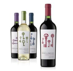 Argentine Wine NeedsConcept - The Dieline -