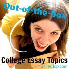 Out-of-the-box college essay topics to help teens practice prepping for admission applications. ⭐️ Pin for later ⏳ structuring an essay, personal statement for law school, what to write college essay on, concluding an argumentative essay, essaybot, essay title page