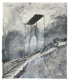 Anselm Kiefer (b. 1945) Merkaba, 2002