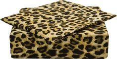 Aslyn: Clara Clark ® Signature 820 Collection 3 pc Bed Sheet Set, Twin Size, Leopard Animal Print, Cream and Brown Clara Clark http://www.amazon.com/dp/B00HZ0DIT8/ref=cm_sw_r_pi_dp_Fm1Dub0H2YYS4