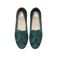 The Flat Shoes You Need For Fall   The Zoe Report   Pinch Grand Tassel Loafer, Cole Haan $170