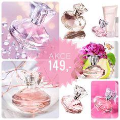 Avon Luminata parfémovaná voda dámská 50 ml Avon, Perfume Bottles, Slippers, Graphics, Beauty, Diy, Make Up, Graphic Design, Bricolage