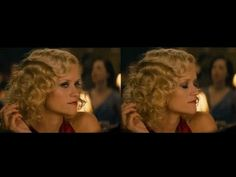 """Tutorial: Reese Witherspoon """"Water For Elephants"""" Inspired"""