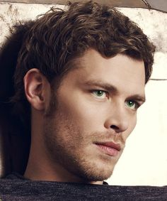 Joseph Morgan (from Vampire Diaries)
