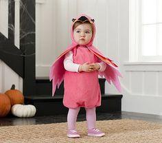 Flamingo Halloween Costume, 2-3T                                                                                                                                                     More