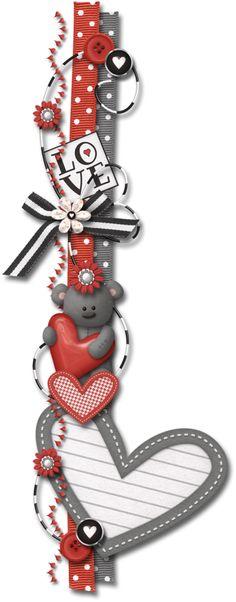 CH.B *✿*Bear*Hugs