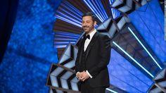Oscars mix politics, silliness and shocking twist ending - http://themostviral.com/oscars-mix-politics-silliness-and-shocking-twist-ending/
