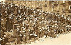 St Georges Hall 1911