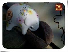 elephant bank - from Balsa lifestyle