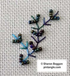 Embroidery for beginners Archives - Page 2 of 23 - Pintangle Hand Embroidery Stitches, Hand Embroidery Designs, Beaded Embroidery, Cross Stitch Embroidery, Embroidery Patterns, Art Patterns, Flower Embroidery, Embroidered Flowers, Embroidery For Beginners