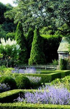 Formal Garden Love Garden, Garden Pool, Summer Garden, Dream Garden, Garden Landscaping, Formal Gardens, Outdoor Gardens, Serenity Garden, Charleston Gardens