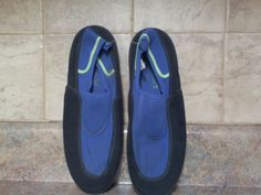 MEN'S DOCKMATES WATER SHOES-SIZE: 10 #DOCKMATES #WATERSHOES