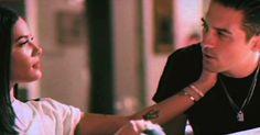 Image result for G-Eazy & Halsey - Him & I smile