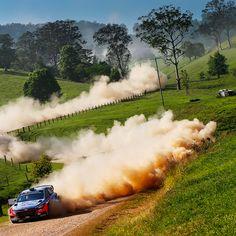 Hyundai World Rally team had an invaluable experience in Australia - 랠리의 성지 호주  값진 경험을 안고 돌아온 현대 월드랠리팀 - #invaluable #special #experience #theend #welldone #gravel #run #race #carwithoutlimits #i20WRC #Australia #Rally #motorsport #WRC #Hyundai