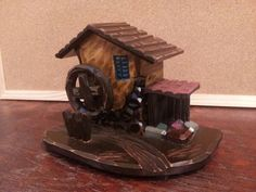 MUSIC BOX JAPANESE ANTIQUE 30 YEARS OLD HAND MADE COLLECTIBLE PERFECT GIFT RARE@eBay! http://r.ebay.com/P0MGSr