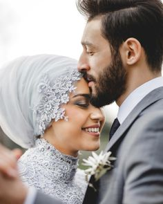 Cute Muslim Couples, Romantic Couples, Wedding Couples, Cute Couples, Wedding Photos, Wedding Ideas, Outdoor Couple, Couple Shoot, Bridal Makeup