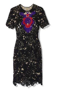 Erdem Makes Fall's Must-Have Dress-Wmag