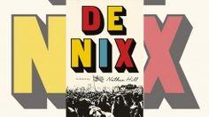 De Nix - Nathan Hill: getipt in DWDD op 27 september 2016