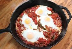 Top 5 Fave Cast Iron Skillet Recipes | Totsy's Official Blog