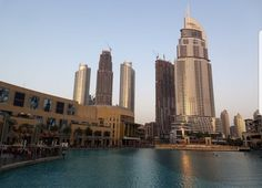 Emaar properties Dubai City Dubai City, Dubai Mall, Emaar Properties, United Arab Emirates, Shopping Mall, New York Skyline, World, Travel, Shopping Center