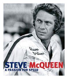 Steve McQueen / Driver