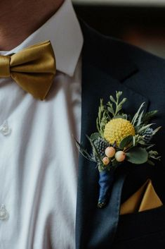 Wedding boutonnieres for groomsmen 00022