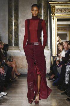 Emilio Pucci Ready To Wear Fall Winter 2015 Milan - NOWFASHION