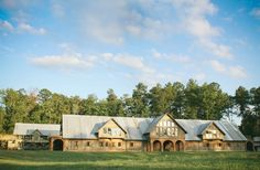 We are so pleased to welcome our newest sponsor, The Farm. Located in Rome, Georgia, this wedding venue offers one of the best rustic and barn venue settings around. The Farm is family owned and operated and issurroundedby the picturesque mountain valley north of Rome, Georgia. The Farm rest on 280 acres, and includes lush …