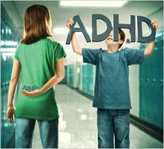 Different sexes, different treatments. Why ADHD isn't the same for females as it is for males. http://www.additudemag.com/adhd/article/8924.html