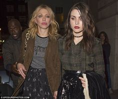 Fall in Love with Courtney's top by Marc Jacobs #DailyMail  Click 'Visit' to buy now
