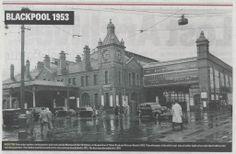1953 B'Pool North Station