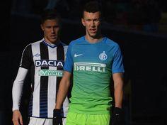 Udinese-Inter 1-2, cronaca e tabellino: Perisic piega i friulani - http://www.contra-ataque.it/2017/01/08/udinese-inter-1-2-tabellino.html