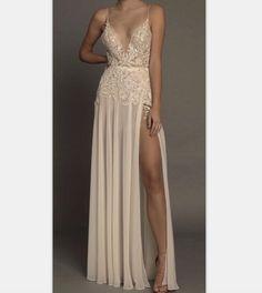 LACE Chiffon Prom Dresses