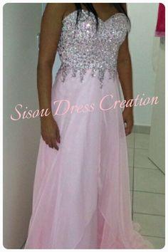 Louer robe de soiree