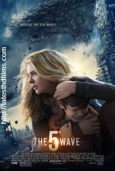 The 5th Wave 2016 720p HD English Movies torrent