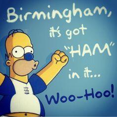 Homer Knows...