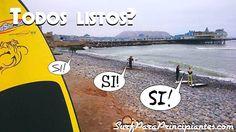 La de hoy en Instagram: Día de semana: la playa entera para nosotros. Y tú qué esperas? Reserva tu turno! #surf #lima #beachlife #surfschool #mirafloresperu #Makaha #surfergirl #peru #learntosurf #surfinglessons #EndlessSummer - http://ift.tt/1K8gmug