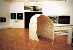MW 70, 2004, Alicja Łukasiak Bean Bag Chair, Table Lamp, Furniture, Home Decor, Art, Art Background, Lamp Table, Decoration Home, Room Decor