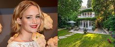 Which Celebrity Hasn't Lived in Jennifer Lawrence's New House?
