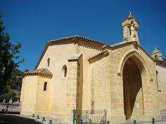 Eglise Saint-Pierre de Jouques