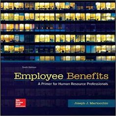 Download solution manual principles of geotechnical engineering 8th employee benefits 6th edition by joseph j martocchio test bank fandeluxe Gallery
