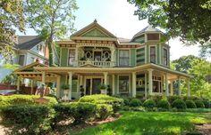 1907 House