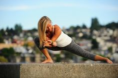Summer Solstice Yoga: Creating Your Best Life. Discover more ways to celebrate the season at www.TheSeasonalSoul.com