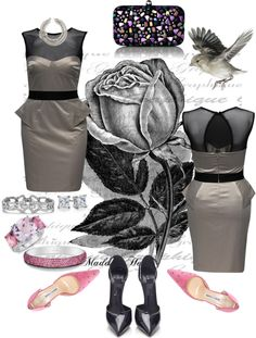 """""""CLOUDRAINY.."""" by figenozkilic on Polyvore"""